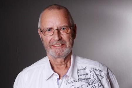 Klaus Cornelsen