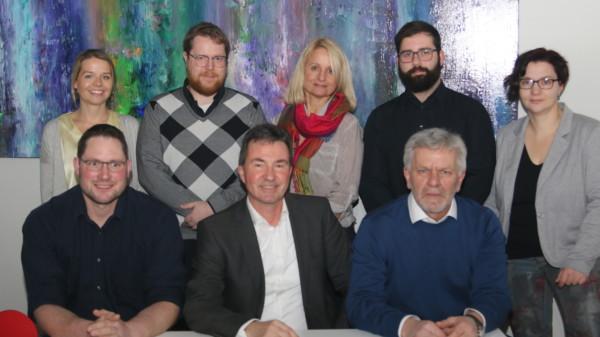 Vorstand 2019